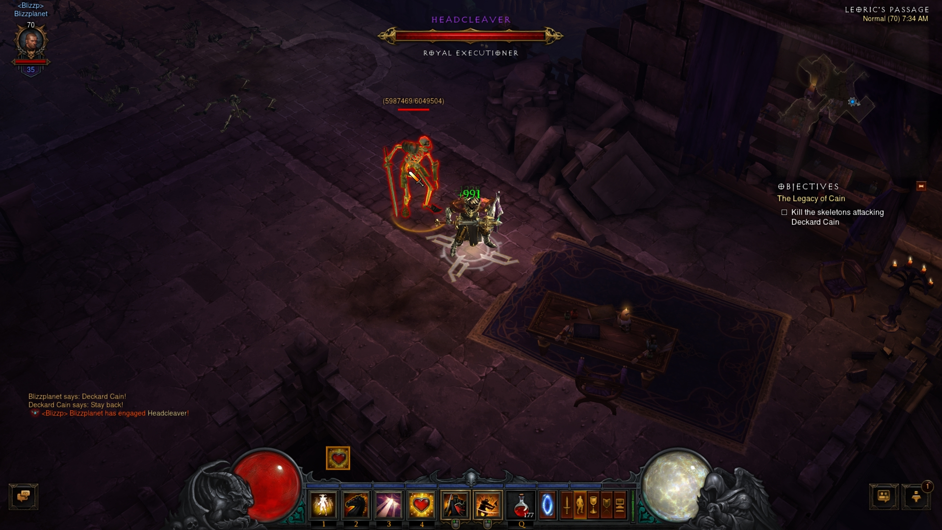 Legendary Crafting Materials Diablo