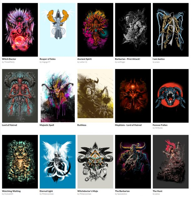 diablo-iii-t-shirts-desgin-by-humans