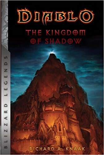 Diablo The Kingdom of Shadow