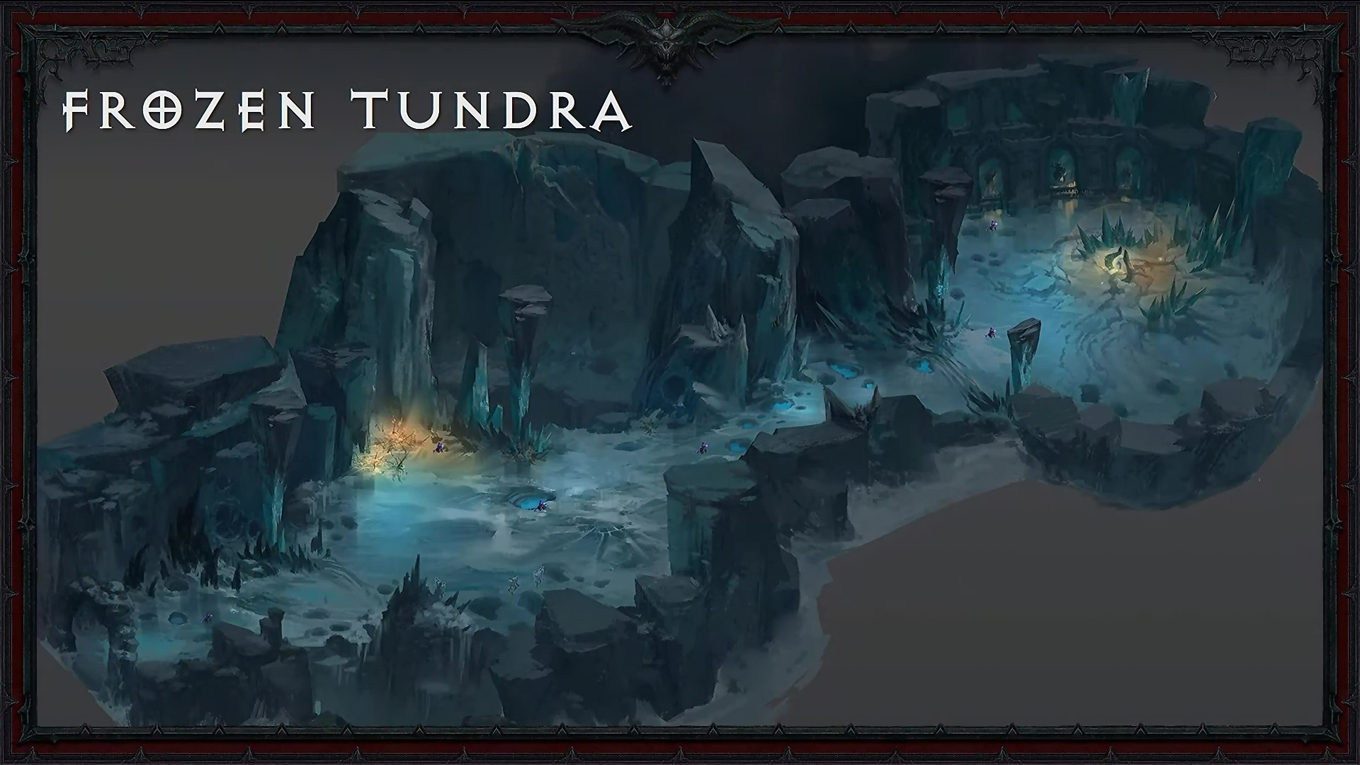 Frozen Tundra preview