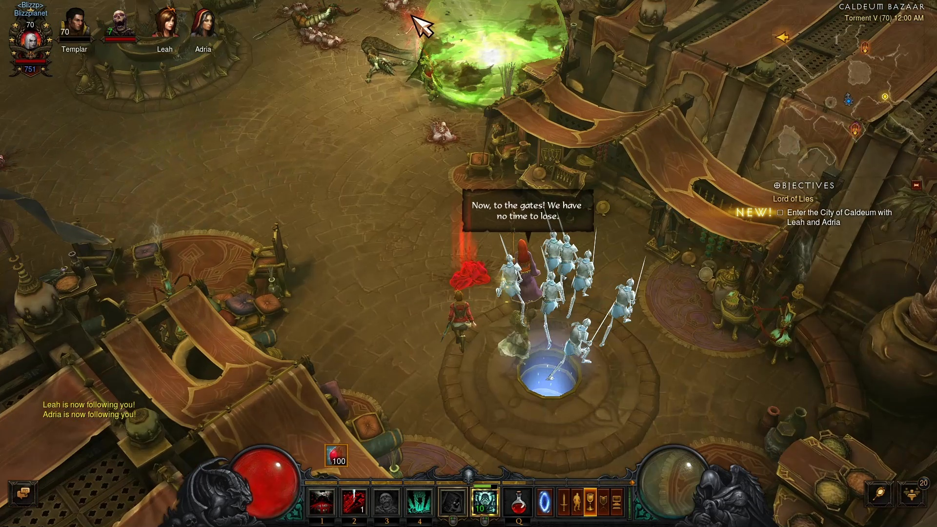 Blizzplanet Diablo Iii Lord Of Lies Act Ii